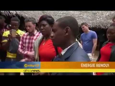 BOLIVIE WAKAM  Jeune Ingenieur et Entrepreneur  En Energie Etudiant Diaspora