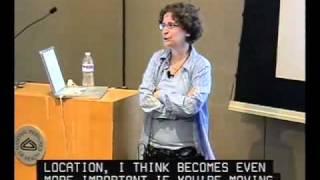 Choosing and Applying to Graduate School - Sharon Milgram