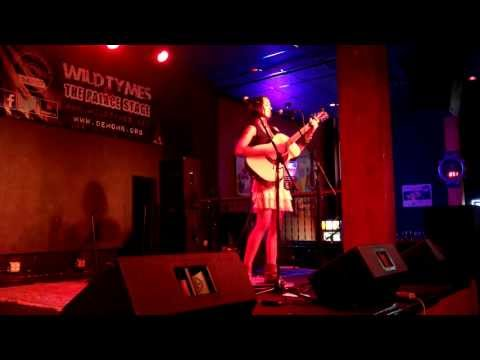 Rosa del Duca live at Wild Tymes in St. Paul, MN