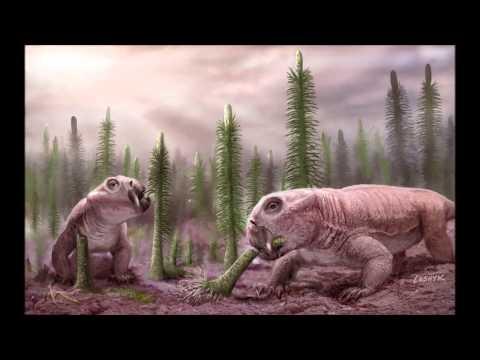 การสูญพันธุ์ครั้งใหญ่ของสิ่งมีชีวิต