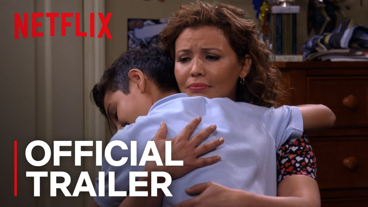 One Day At a Time – Season 2 | Official Trailer [HD] | Netflix