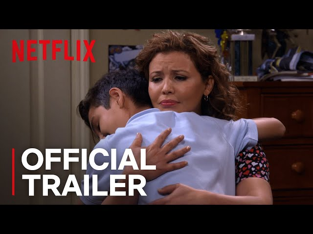 One Day At a Time - Season 2 | Official Trailer | Netflix