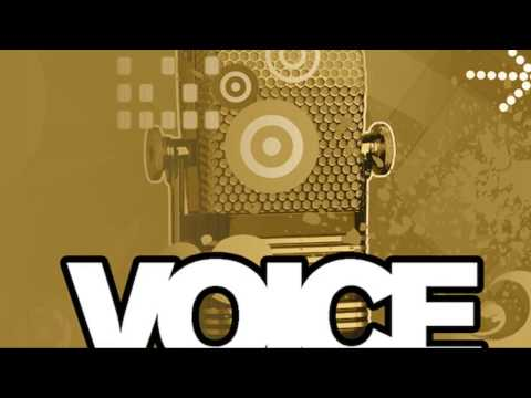 House Vocal Samples, Loops and One Shots - Voice Vol. 3 - Industrial Strength Records