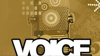 House Vocal Samples Loops and One Shots - Voice Vol 3 - Industrial Strength Records