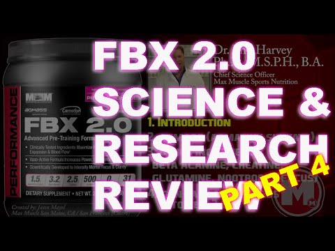 can-i-add-more-carbs-to-fbx-2.0-pre-workout-supplement-by-max-muscle-sports-nutrition---part-4