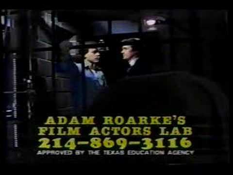 Adam Roarkes Film Actors Lab Commercial