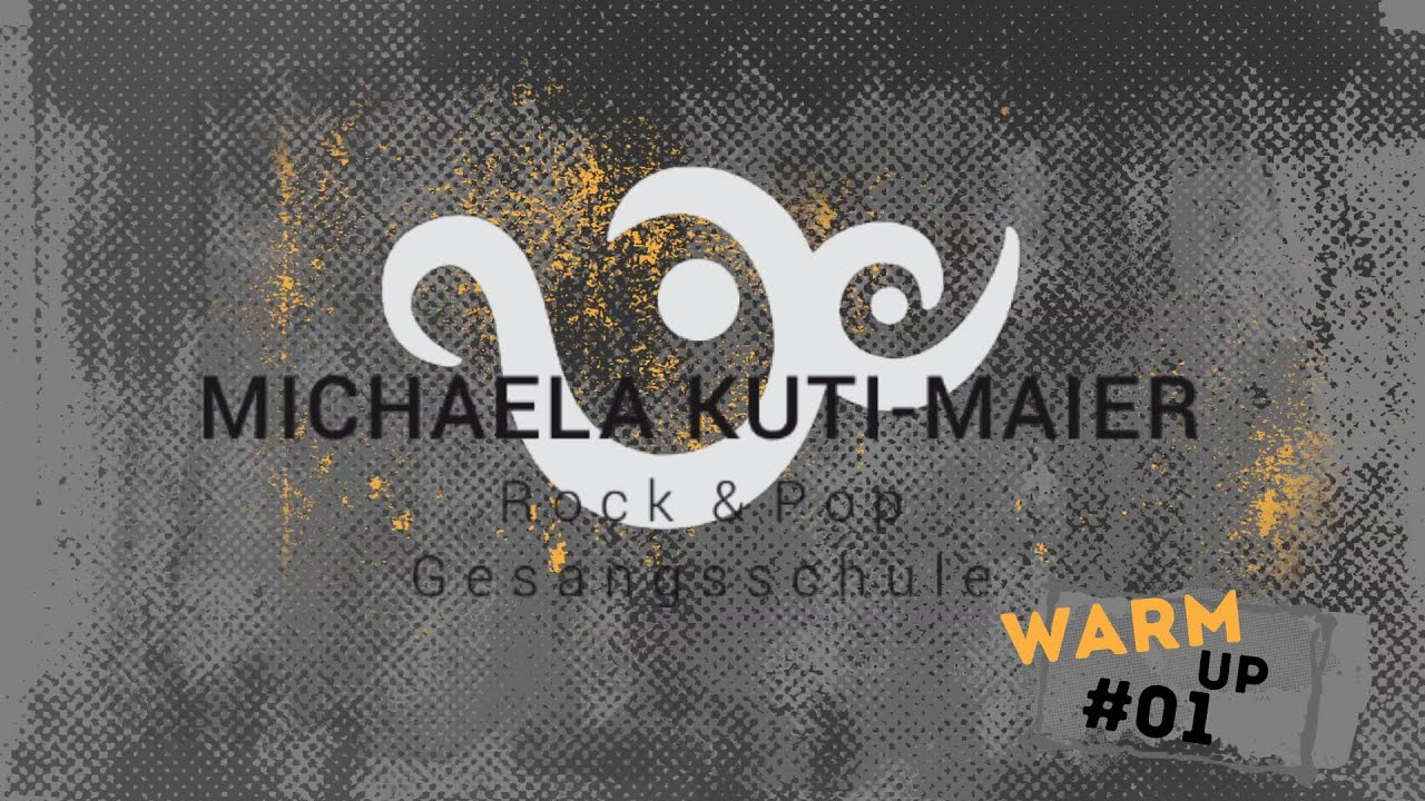 Warm-Up #01 | Online-Tutorial | www.rockpopgesangsschule.de