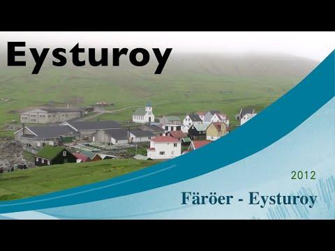 Eysturoy, Gjogv, Färöer - Teil 3