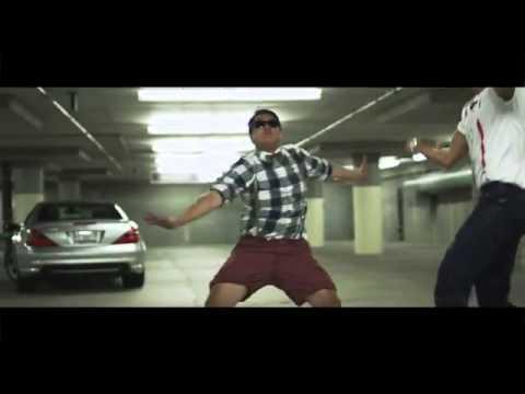 Myx TV Gangnam Style Parody Contest