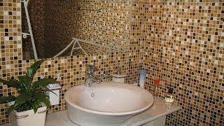 Мозаика и плитка в ванной комнате(, 2014-03-29T08:03:29.000Z)