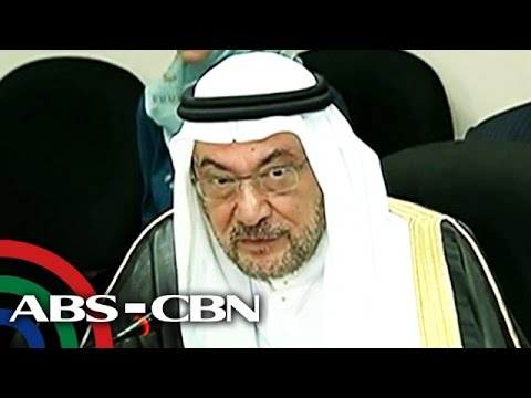 Muslim nations' leader supports BBL