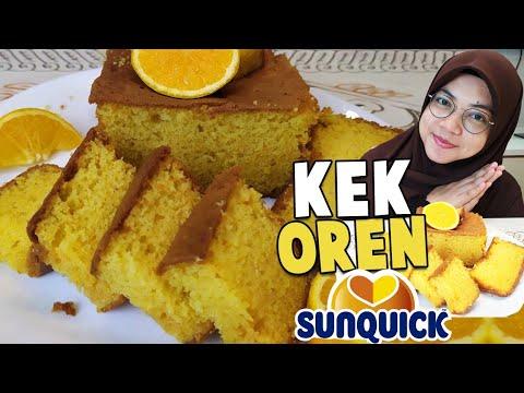 kek-oren-sunquick-|-sukatan-cawan-|-lembut-dan-gebu