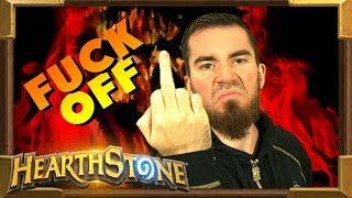 Kein Bock mehr auf Hearthstone | Hearthstone