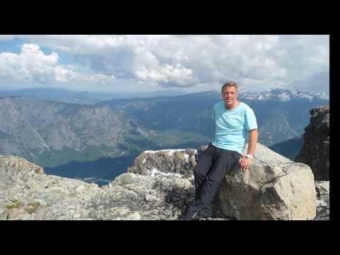 Radioreise - British Columbia