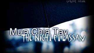 Mưa Chia Tay - The Night ft Lassan thumbnail