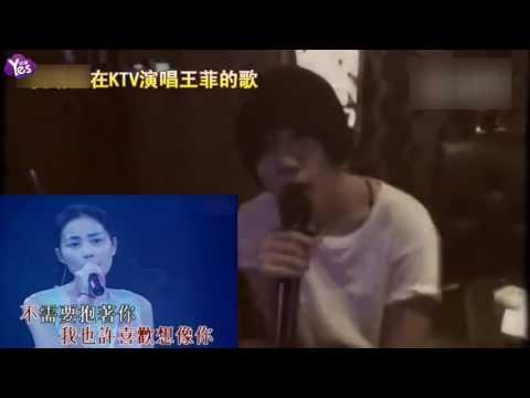 窦靖童终于唱王菲的歌了 网友:简直太像了