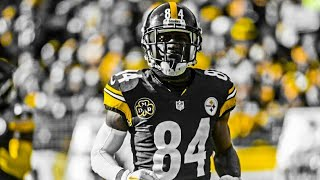 Antonio Brown Powerglide Mix Hd