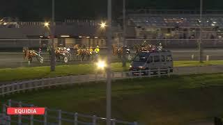 Vidéo de la course PMU PRIX MARCEL PERLBARG