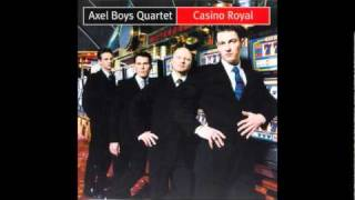 Axel Boys Quartet - Don