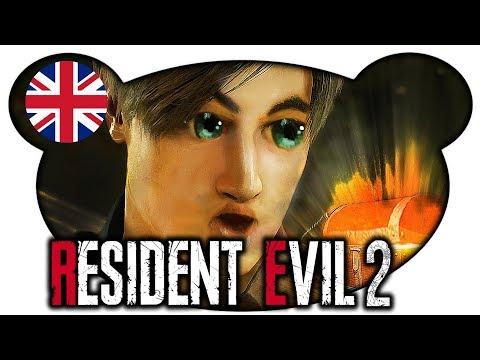 Der gemeine Schatz - Resident Evil 2 Remake Leon ???????? #12 (Horror Gameplay Deutsch)