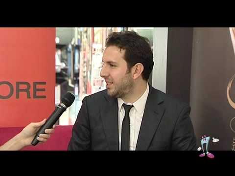 Interview - Mesut Kurtis - Part 1   مقابلة - مسعود كورتس - الجزء الأول