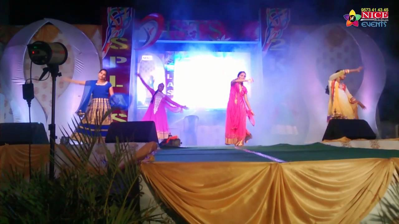 ISTS Rajamundry Event