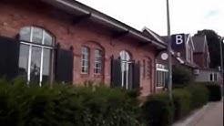 Der Bahnhof in Bad Zwischenahn