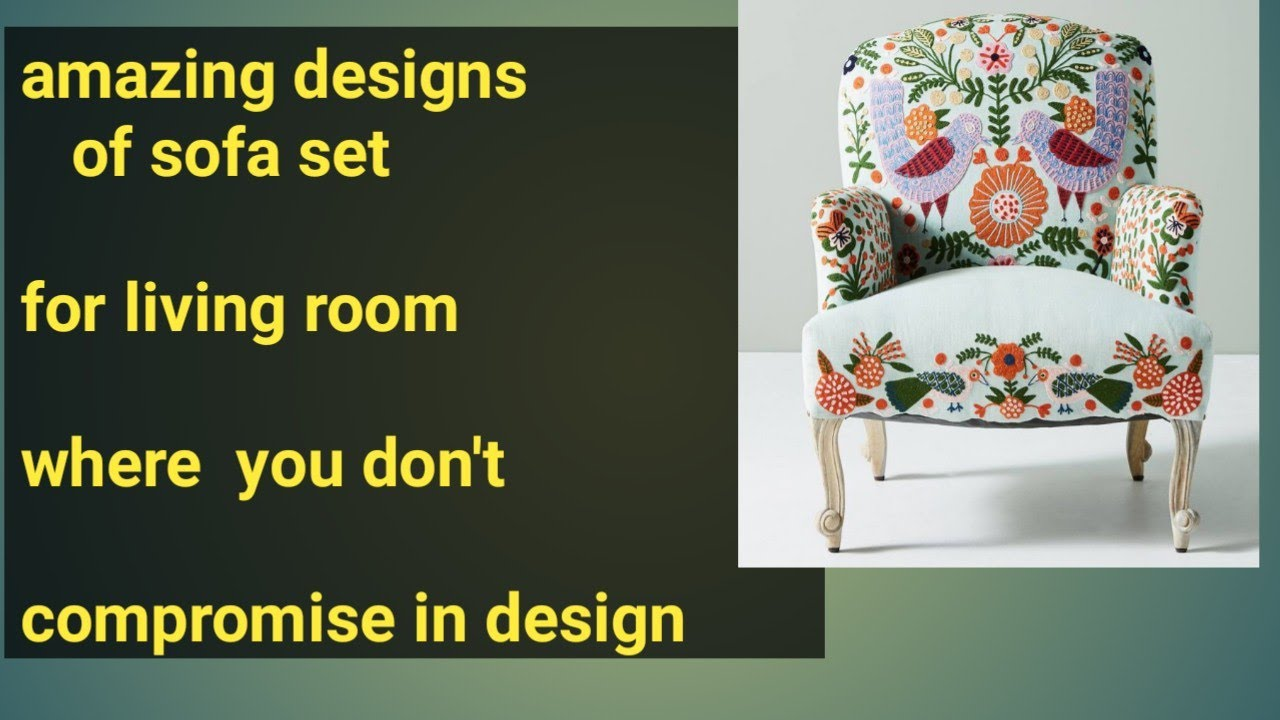 Living Room Furniture Mumbai sofa set specialist of sofa maker in mumbai - youtube