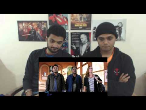Nannaku Prematho Title Song REACTION | Jr....