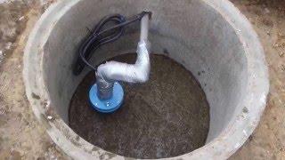 СК СтройТехнологии. Скважина под ключ. Водоснабжение загородного дома.(, 2016-03-09T14:19:03.000Z)