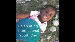 Celebrating International Youth Day
