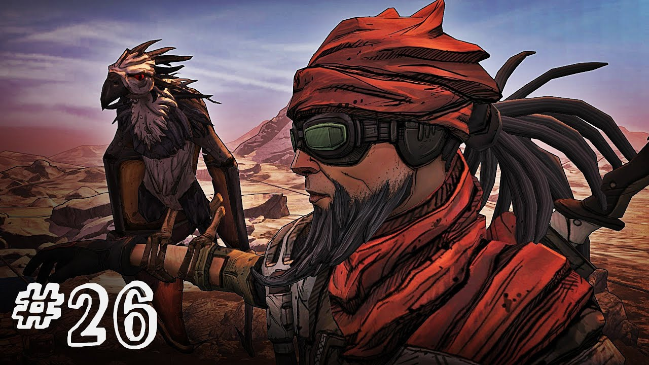 Borderlands 2 - WILDLIFE PRESERVATION - Gameplay ... Borderlands 2 Walkthrough