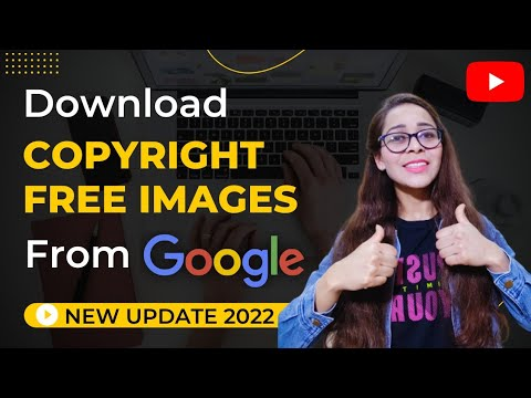 How To Download Copyright Free Images From Google 2021 Royalty Free Images for Youtube Videos 2021
