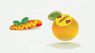 Maccaw - Orange