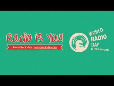 UNIC Beirut Acting Director's message on World Radio Day (13 February 2017)