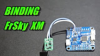 How To Bind FrŠky XM & XM Plus Receiver