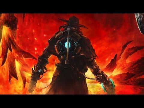 The Incredible Adventures of Van Helsing 3 - Начало игры
