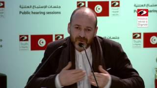 شهادة سامي بن غربية - جلسة الاستماع العلنية 11 مارس 2017