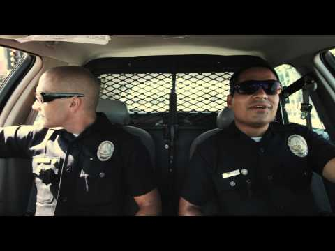 END OF WATCH - Starbucks - Film Clip