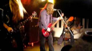 Electric Wizard - Satanic Rites of Drugula - Live in Glasgow