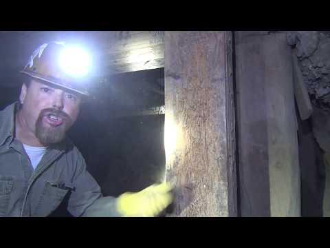 Spelunking The ( Widowmaker ) Delamar Mine, Nevada   Ask Jeff Williams