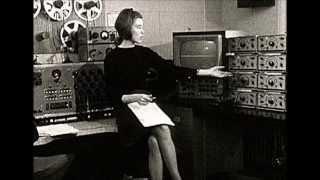 Delia Derbyshire - Bach