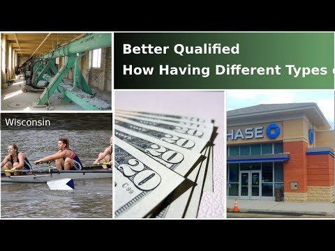 Consumer Credit Information/College Debt/Better Qualified/Wisconsin/Learning