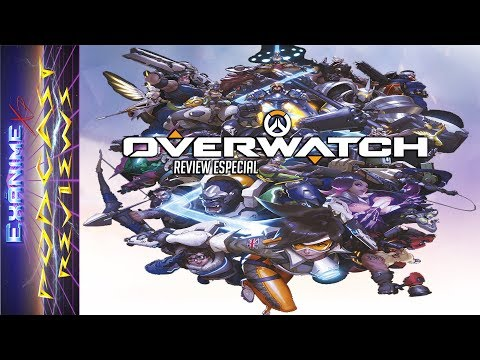 "Overwatch | Análisis/Review | Especial Podcast | (Con Anthony ""Asem"")"