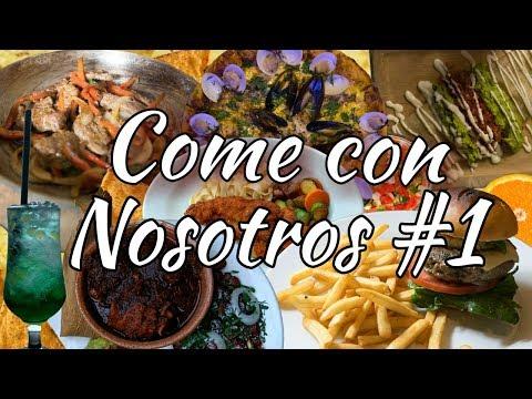 5 de los mejores restaurantes en La Antigua Guatemala