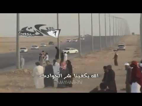 حوادث شريط سمارت &crazy Saudi drifting accidents 2012