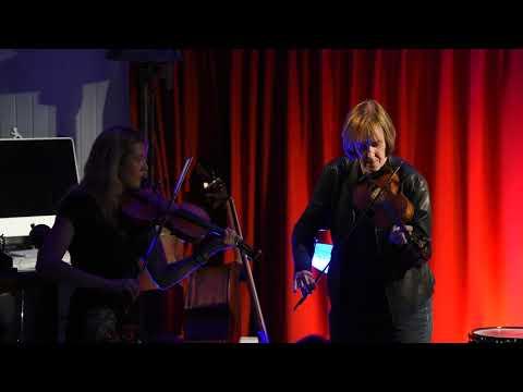 Liz Carroll and Sarah Beattie