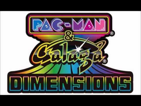 Pac-Man & Galaga Dimensions Soundtrack - Keep On Bumpin'