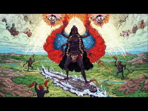 Flat Earth & The Goddess Kali   The Gravity of Facing the Ultimate Evil