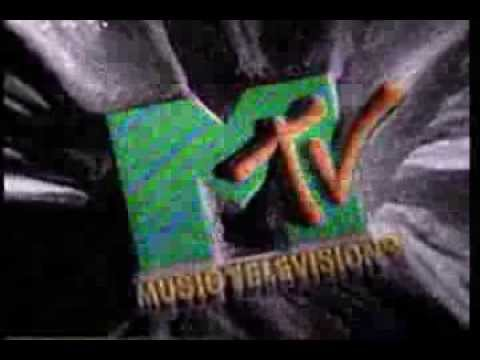 MTV Logo Commercial-